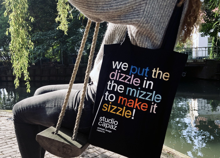 We put the dizzle in the mizzle to make it sizzle…